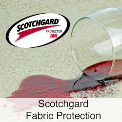 Scotchgard Fabric Protection
